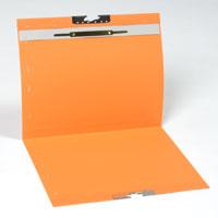 Gleit-Taschenhefter mit Metallheftung